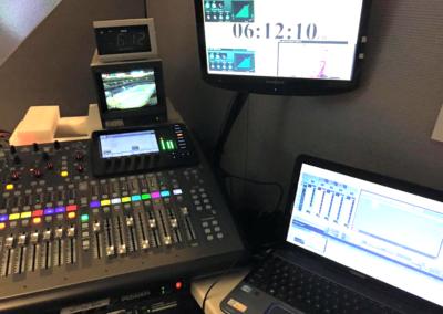 Sharks Radio Install
