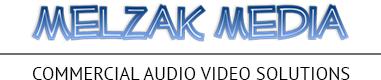 Melzak Media
